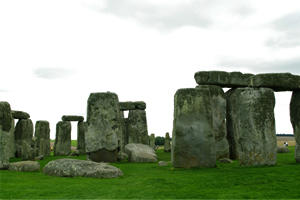 FREE stock photography Stonehenge