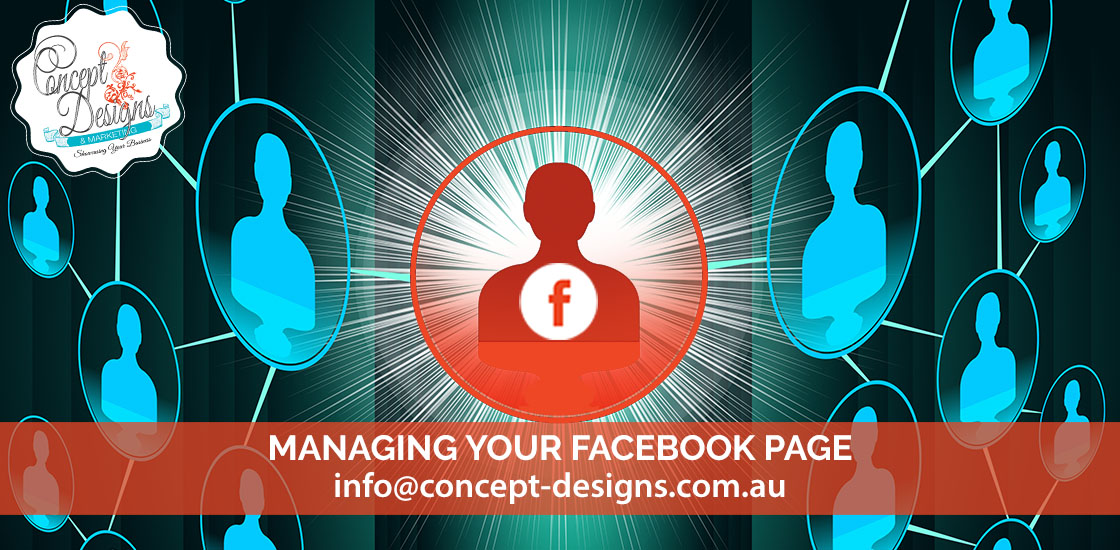 Managing Your Facebook Page