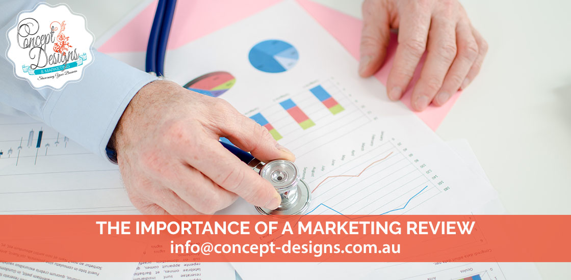 The Importance of a Marketing Review