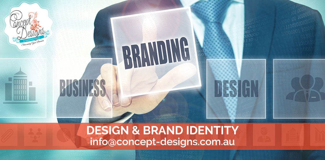 Design and Brand Identity
