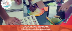 Tips on how colour has an impact on your business!
