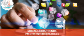 Want to know what's trending in social media that you can apply to your business?