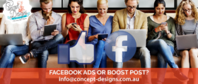 Should You Boost Post or do Facebook Ads? What's The Difference?