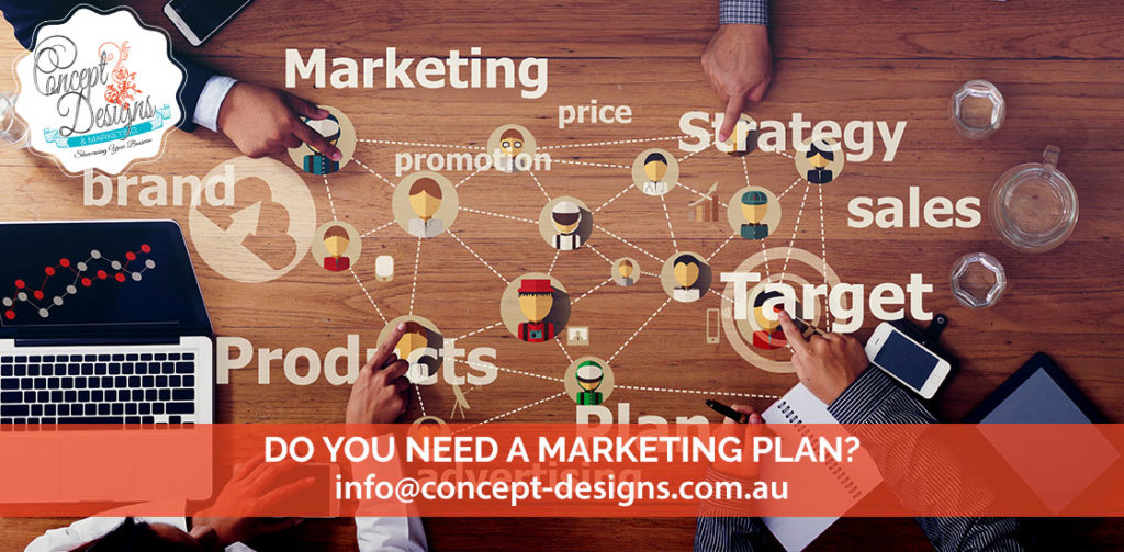 Why You Need a Marketing Plan & Strategy