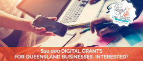 Need Help with Marketing? Small Business Digital Grants Available