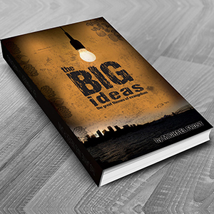 Concept Graphic Deaign and Marketing Gold Coast Book Design The Big Ideas - Gallery 17
