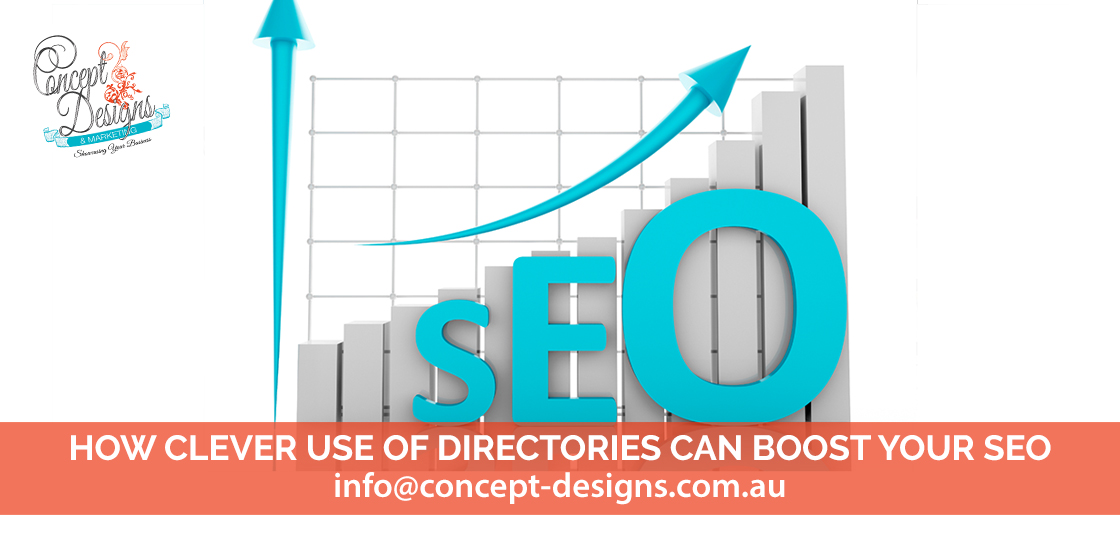 How Clever Use of Directories Can Boost Your SEO