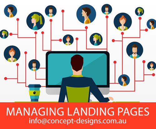 Landing Pages: Why you need them now!
