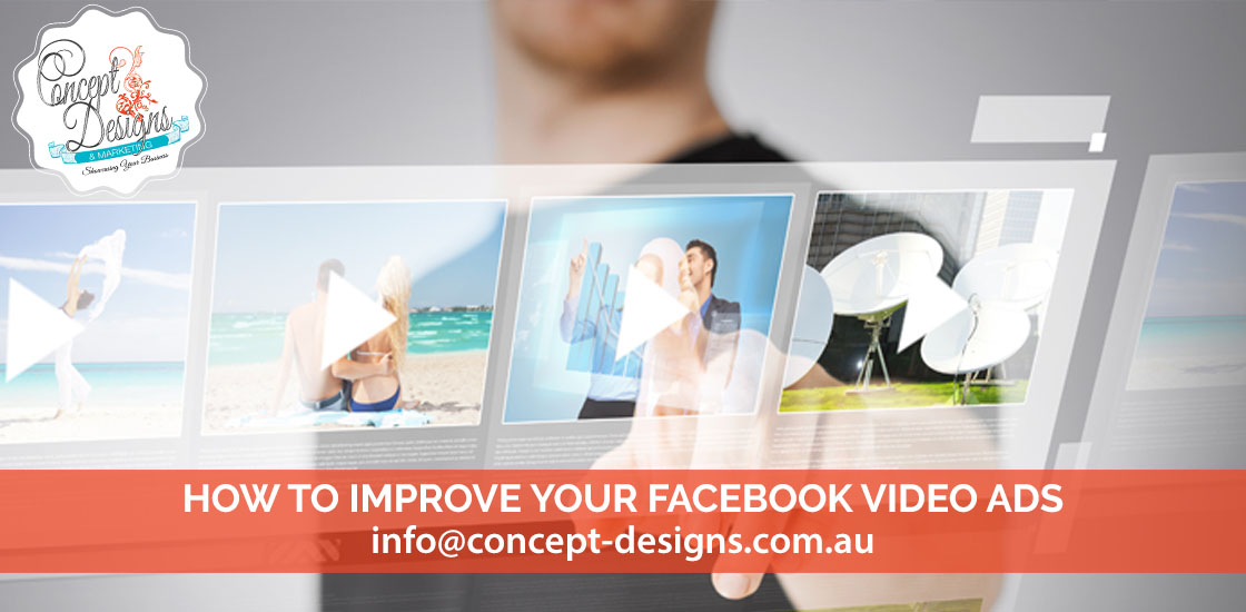 How To Improve Your Facebook Video Ads