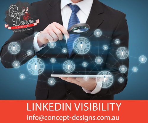 Building Visibility on LinkedIn