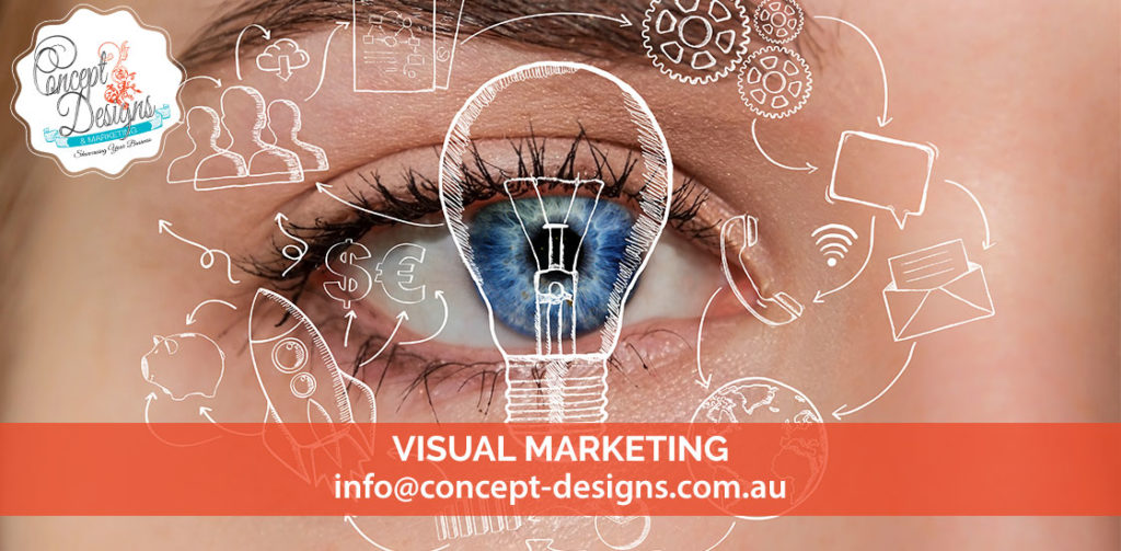 Visual Marketing – 4 Types of Visual Content You Can Use
