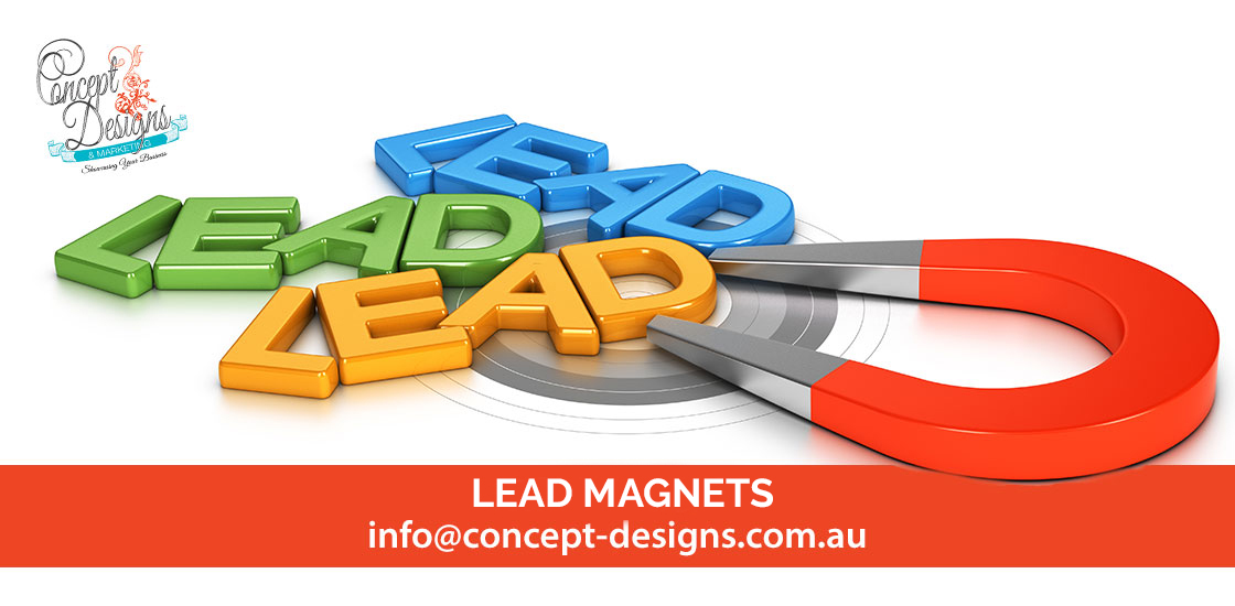 What is a Lead Magnet and why do you need them?