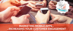 How to Use Marketing Mobile Apps to Build Your Business
