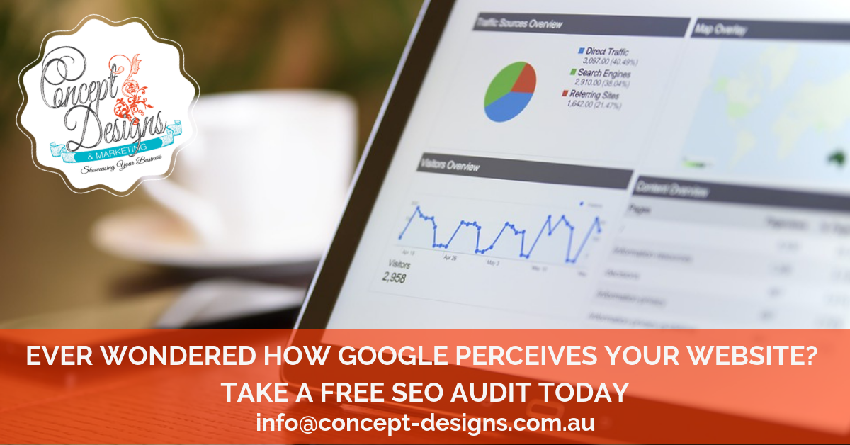 How Google Perceives Your Website? Take a Free SEO Audit Today