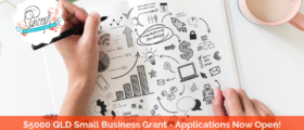 Blog FB Ad Size 5 280x120 - $5,000 Small Business Entrepreneur Grant – Applications Now Open