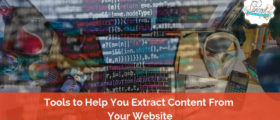 MiniBlogs Tools to help you Extract Content from your Website 280x120 - Tools to Help You Extract Content From Your Website