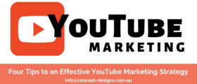 Four Tips to a More Effective YouTube Marketing 280x120 - Four Tips to a More Effective YouTube Marketing