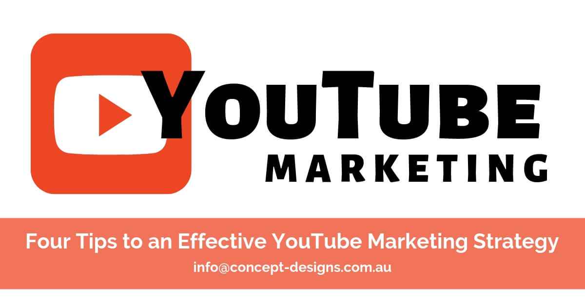 Four Tips to a More Effective YouTube Marketing