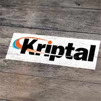 Kriptal Logo design by Concept Designs and Marketing