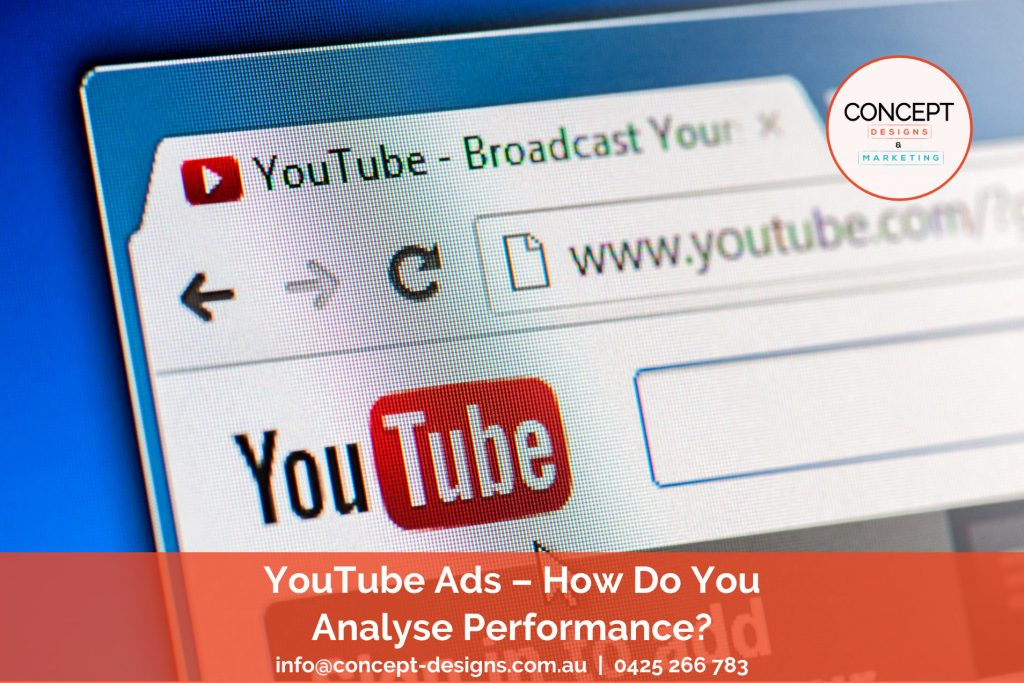 YouTube Ads – How Do You Analyse Performance?